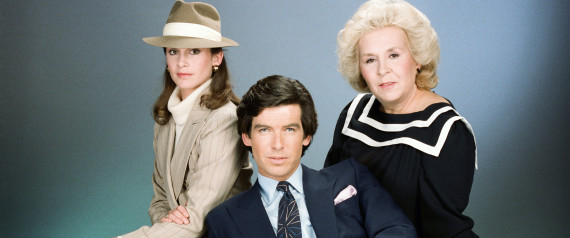 REMINGTON STEELE REBOOT