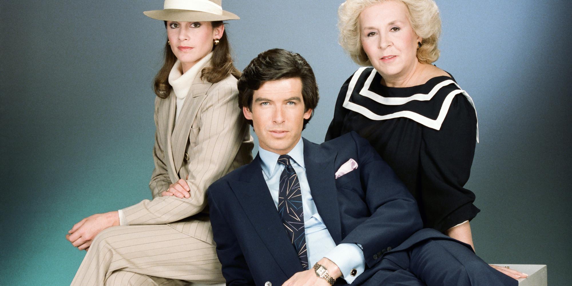 Remington Steele Episodenguide