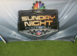 Sunday Night Football Logo