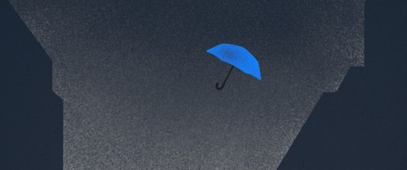 saschka unseld the blue umbrella