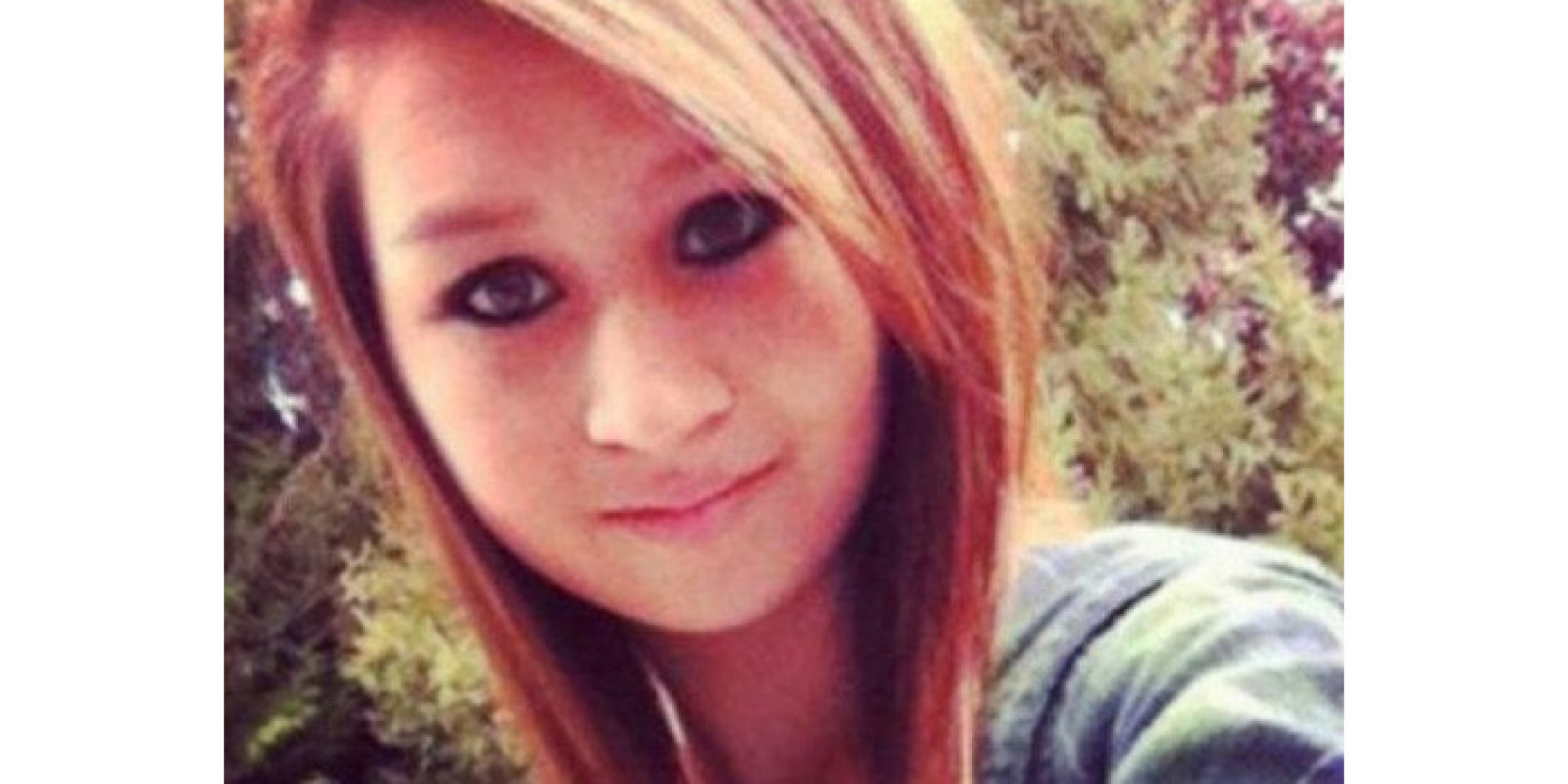 Mental Health Day Matters for My Daughter, Amanda Todd | Carol Todd