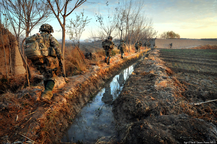 army photographic competition 2013