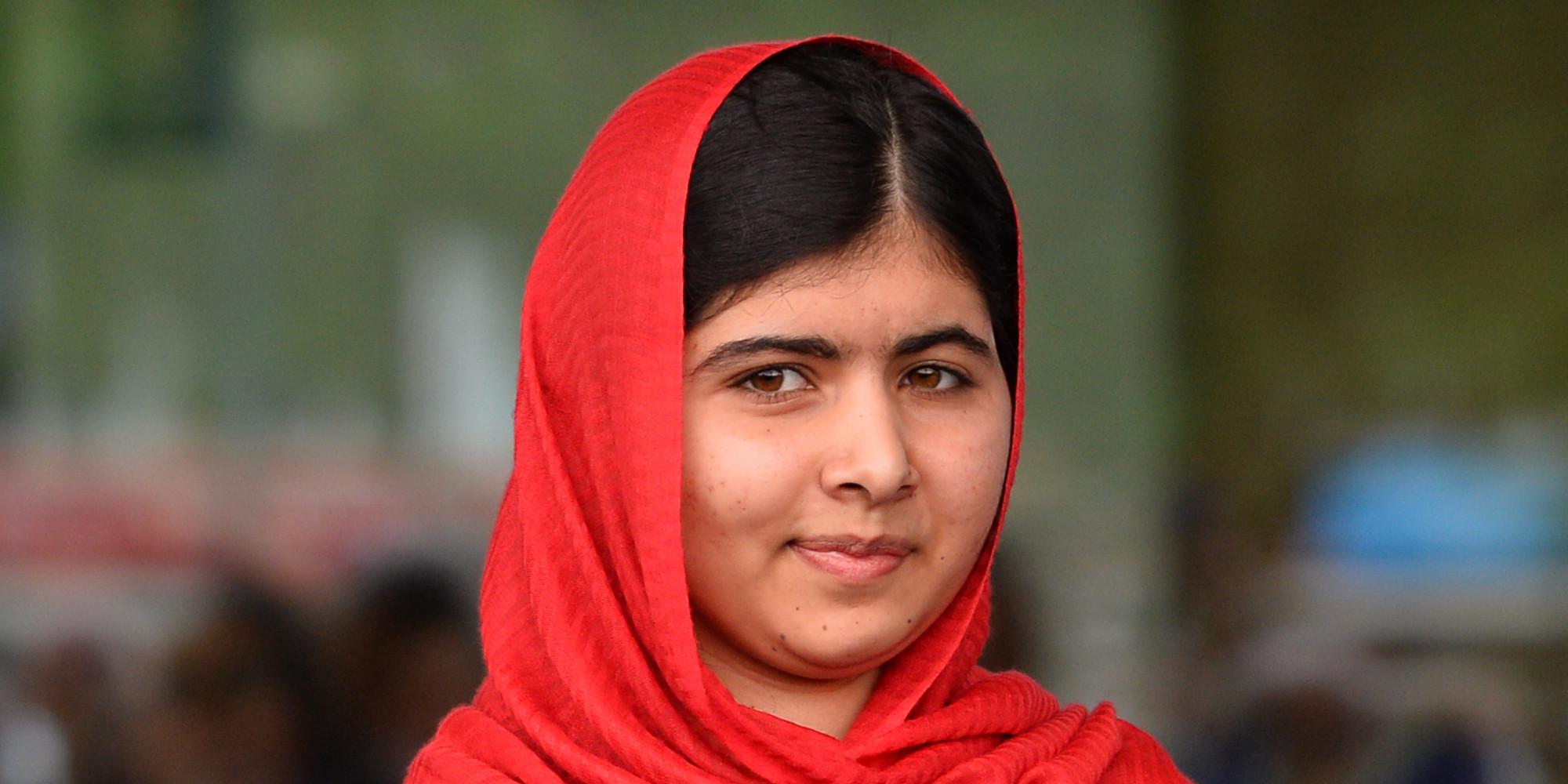 malala prix nobel de la paix portrait d 39 une militante pakistanaise. Black Bedroom Furniture Sets. Home Design Ideas