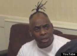 WATCH: Coolio Performs Gangsta's Paradise In Students' Front Room