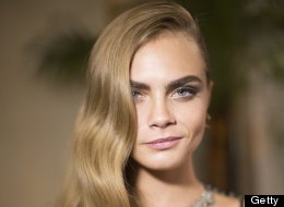 Cara To Star In Amanda Knox Film?