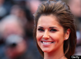 WATCH: Cheryl Poses For Her Sexiest Pics Yet