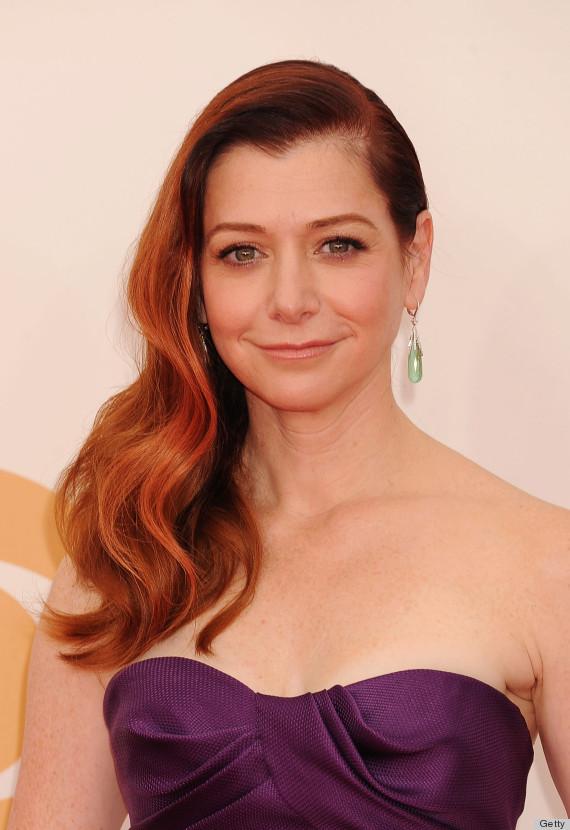 Strange 23 Celebrity Widow39S Peaks You Never Noticed The Huffington Post Short Hairstyles Gunalazisus