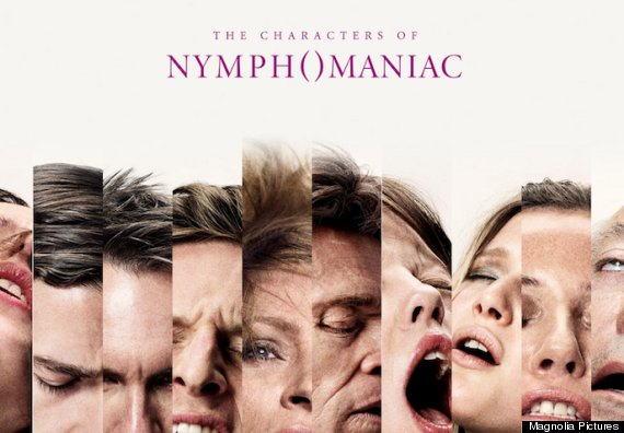nymphomaniac test