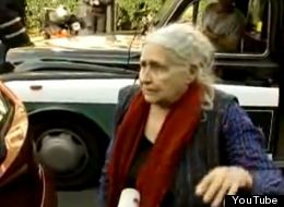 WATCH: Doris Lessing Had The Best Reaction To A Nobel EVER