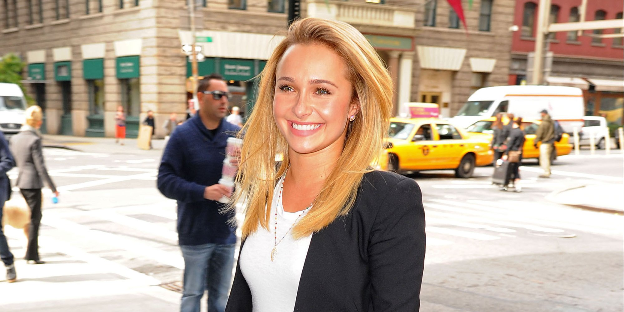 Hayden Panettiere's Engagement Ring Allegedly Costs $500,000  Huffpost