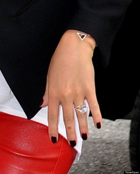 Hayden Panettiere's Engagement Ring Allegedly Costs