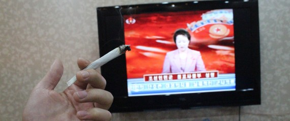 marijuana north korea