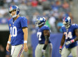 New York Giants Start 0-5: The Good, The Bad And The Ugly