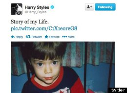 1D Announce New Single By Sharing Cute, Childhood Photos