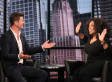 Robin Thicke To Oprah: 'I'm The Twerkee'