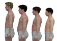 Average American Male's Body Compared To Bodies Of Men From Other Nations (PHOTOS)
