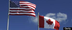 CANADA AMERICA