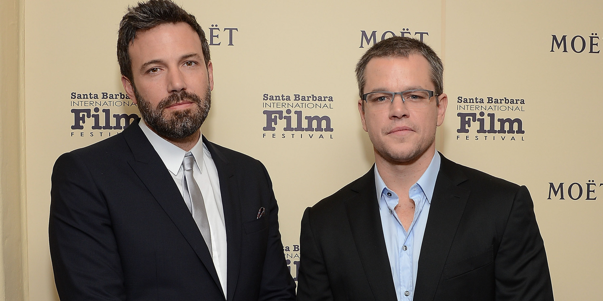 Ben Affleck And Matt Damon Team Up For CBS Comedy 'More ...