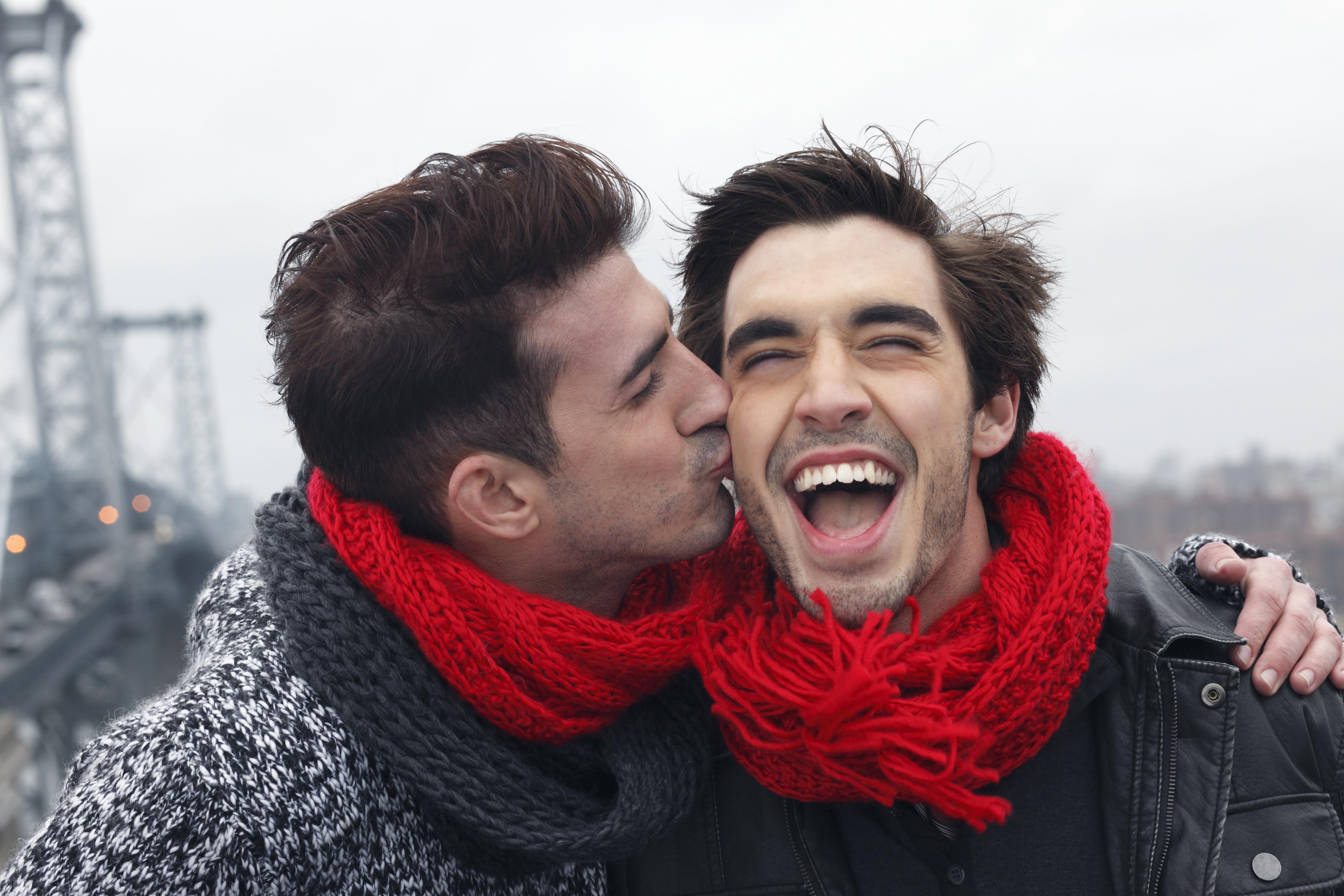 gay people