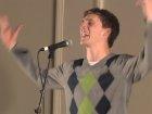 WATCH: AMAZING Slam Poet Declares 'God Is Gay'