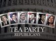 Shutdown Ad Campaign By Union Targets Republicans