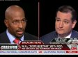 Van Jones Asks Ted Cruz About Obamacare: 'Are You Going To Acknowledge That You Were On The Wrong Side?' (VIDEO)