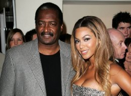 Beyonce Dad Paternity