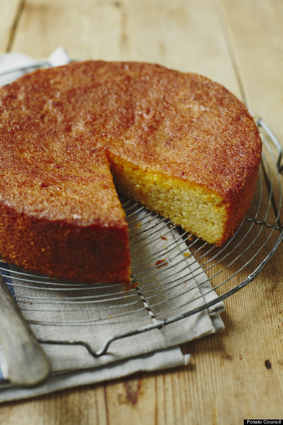 Potato Recipes From Spicy Mexican Twist To Orange Cake
