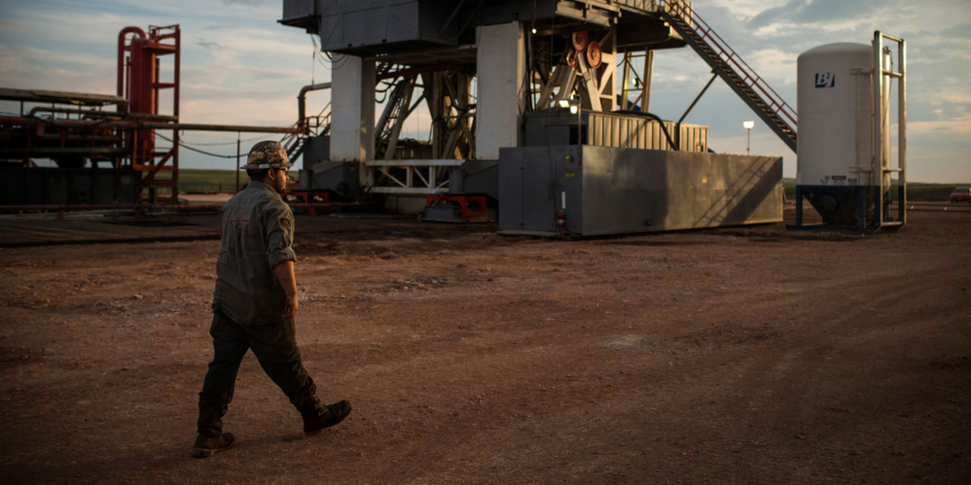 U.S. To Become World's Largest Oil Producer, Overtaking ...