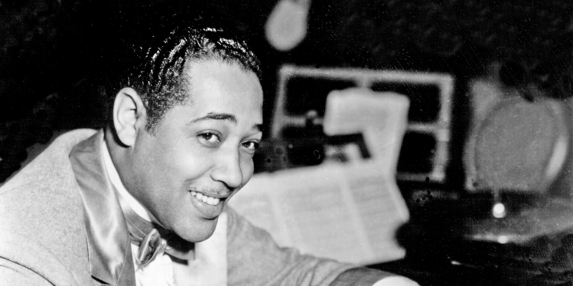 We wish men still dressed as dapper as duke ellington did for The ellington
