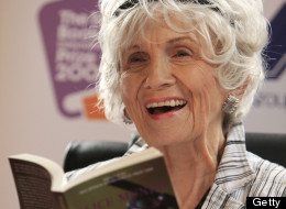 On Teaching the Work of Alice Munro