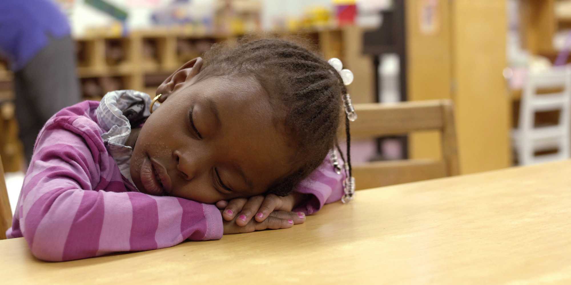 Naps During School? For Preschoolers, Yes | Dr. Michael J ...