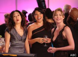 The 'Grey's Anatomy' 200th Episode Felt Familiar