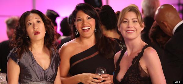 'Grey's Anatomy' Recap: 200th Episode Follows Familiar ...