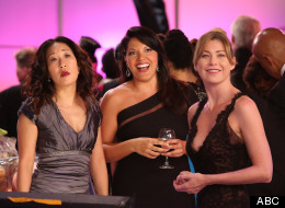 The 'Grey's Anatomy' 200th Episode Felt Familiar