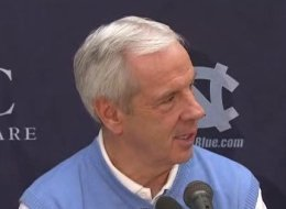 Roy Williams Haiti Earthquake Unc North Carolina
