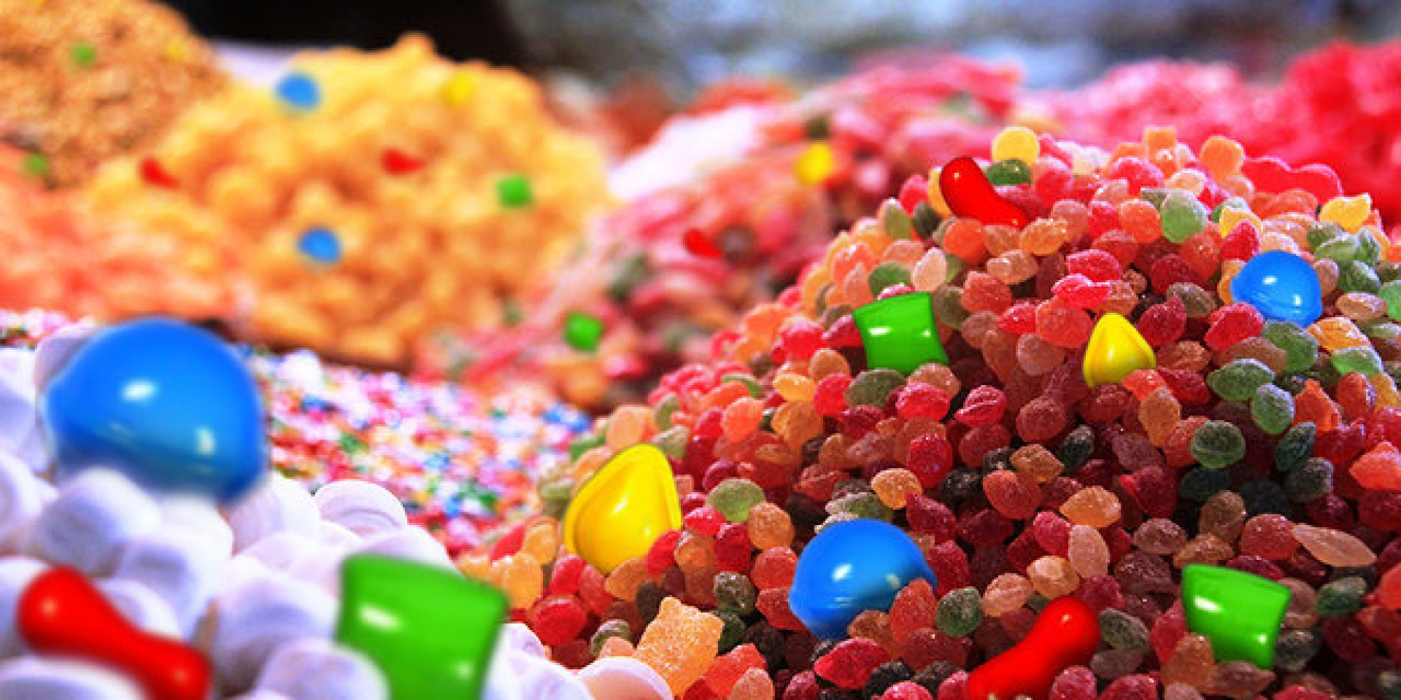 What Would the Candy Crush Candies Actually TASTE Like ...