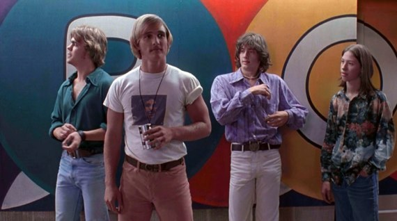 dazed and confused 20 year