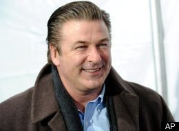 Alec Baldwin Hospitalized