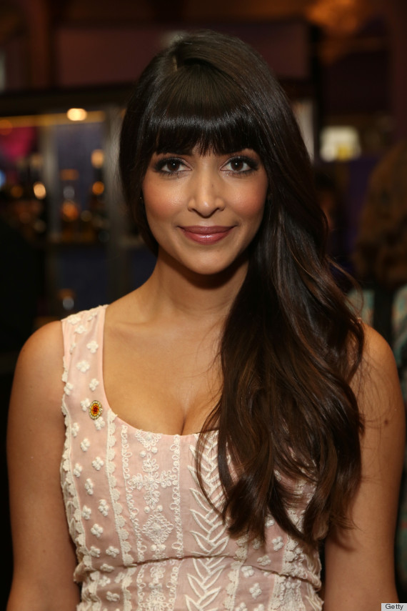 Kristen Wiig Hannah Simone And More In This Week S Best