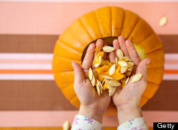 20 Things To Do With Leftover Pumpkin
