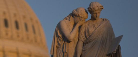 peace monument