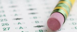 TAKING TEST