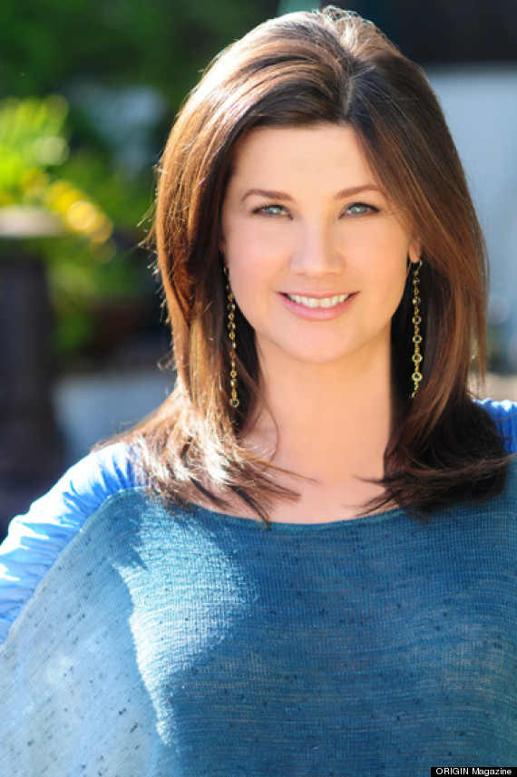 Daphne Zuniga Opens Up About Mindfulness And Finding Love
