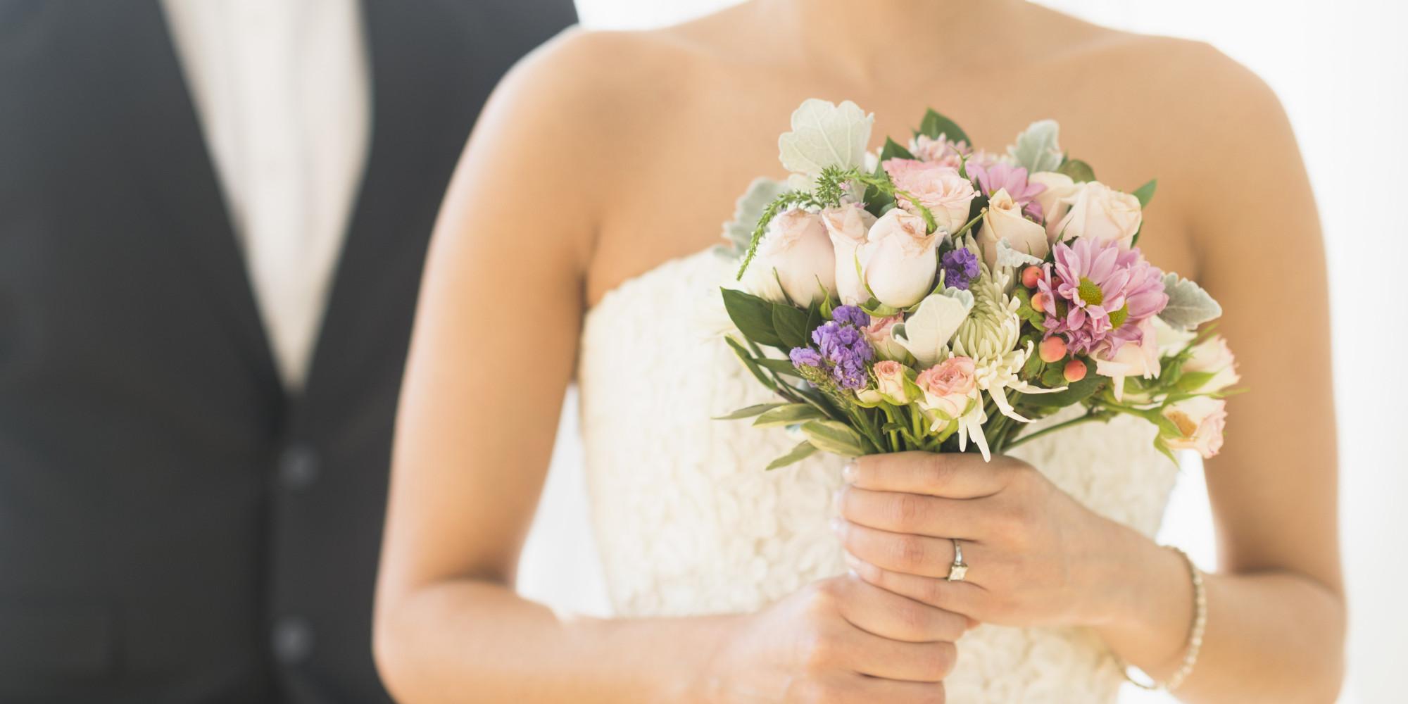 Tradiciones de la boda en inglés