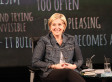 Why Brené Brown Gives Herself Permission To Be Uncool (VIDEO)