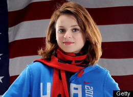Sasha Cohen Winter Olympics Figure Skating