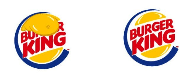 Chubby Fast-Food Logos May Make You Think Twice About That Burger ...
