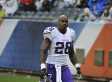 Adrian Peterson's Son Dies After Allegedly Being Assaulted: REPORTS