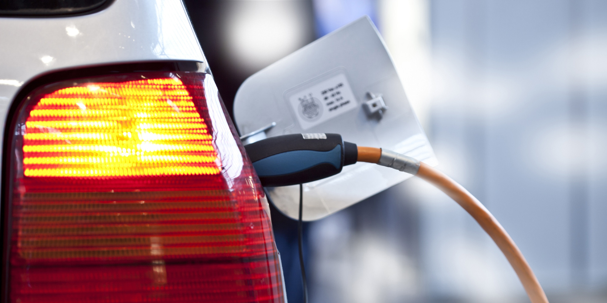 How To Own Electric Car Charging Stations